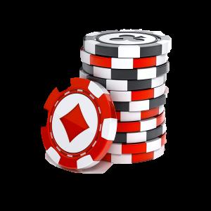 Casino Chips iDeal betaalmogelijkheid